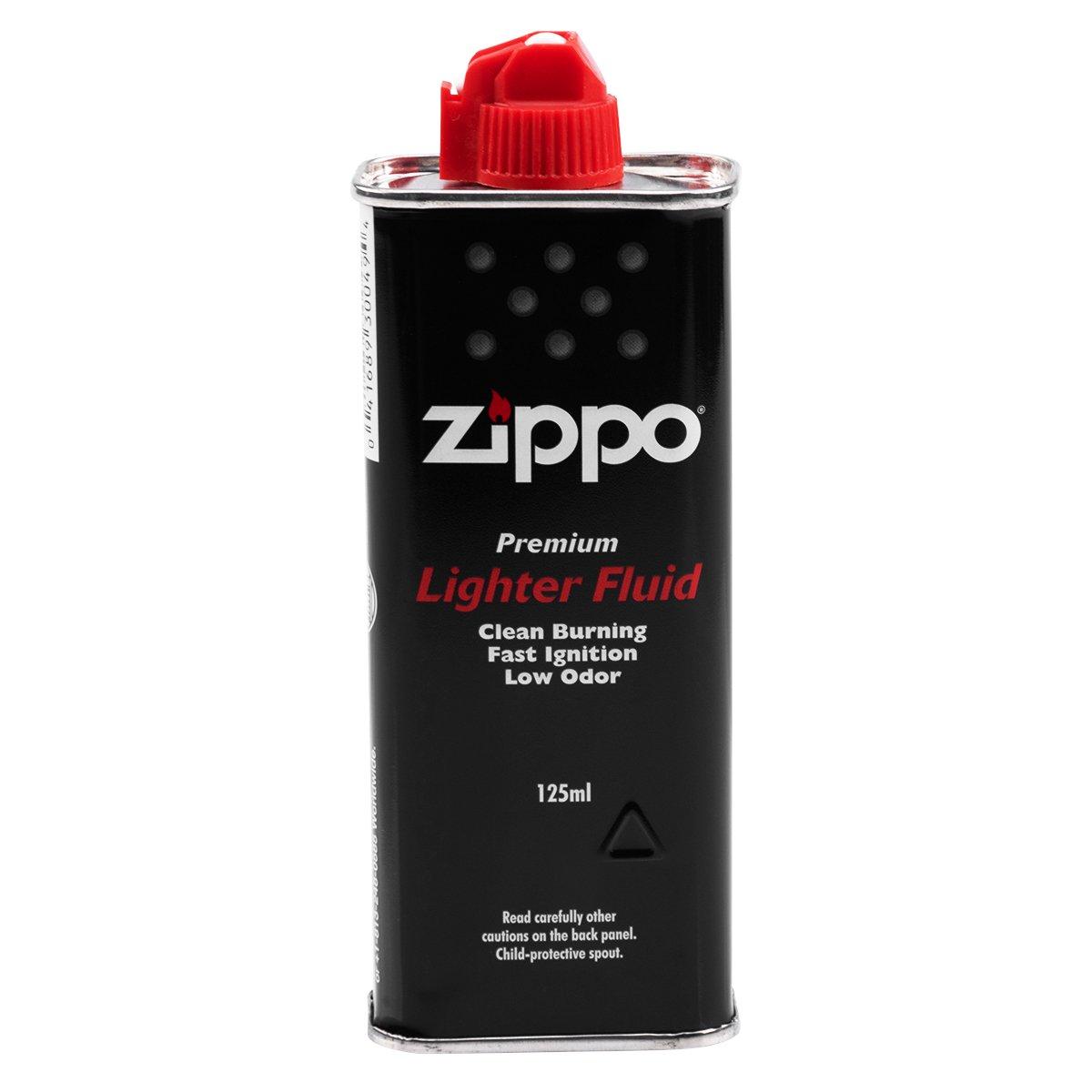 Zapalniczka  Z205 ZIPPO GRAWER Benzyna knoty kamienie
