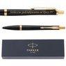 Parker Urban Długopis Muted Black Gt Nowość Grawer 1