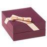 Złoty Wisiorek Koniczynka z cyrkoniami pr. 585 Grawer  8